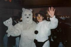 Eisbärparty 1995