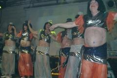 Altweiberfasching 2003
