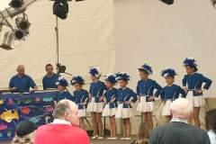 Kinderfasching 2003