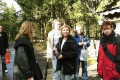 Herbstwanderung 2004