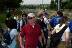 Maiwanderung 2004