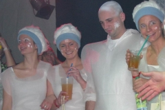 Eisbärparty 2005