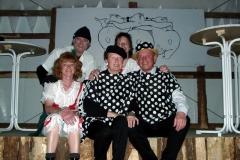Faschingsmontag 2005
