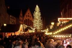 Weihnachtsmarkt 2005