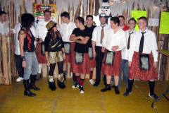 Eisbärparty-Donnerstag - Altweiberfasching 2007