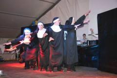 Eisbärparty-Donnerstag Altweiberfasching 2009 - 1
