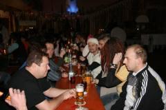 Eisbärparty-Helferfest 2009