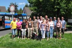 Maiwanderung 2009