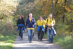 Herbstwanderung 2010