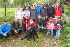 Herbstwanderung 2011