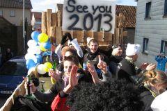 Fasching 2012