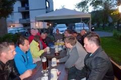 Ausflug nach Ebermannstadt 2015