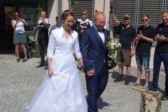Hochzeit Rainer und Susanne Schirmer 2018