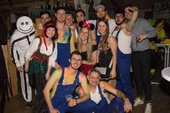 Eisbärparty-Donnerstag Altweiberfasching 2019 - Teil 2